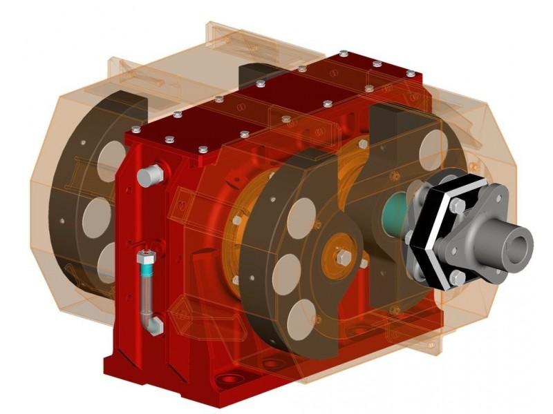 Oscillatori Meccanici Unidirezionali